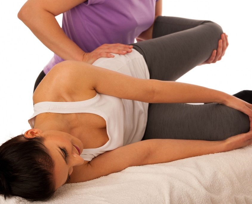 Exercise Referral & Therapy